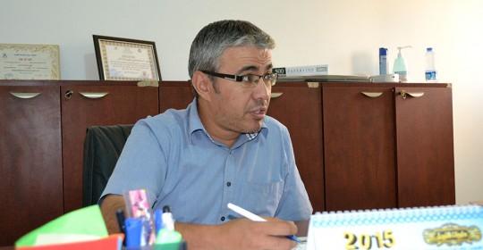 رئيس قسم الأمراض النفسية:  نطمح لافتتاح قسم للإيواء