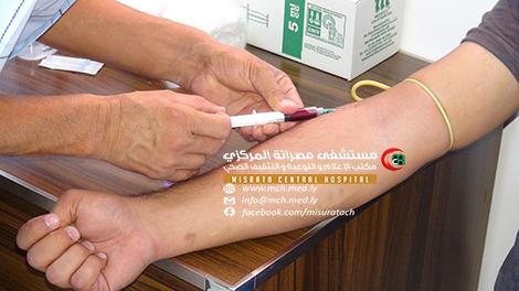 2133 شهادة صحية خلال ديسمبر الماضي