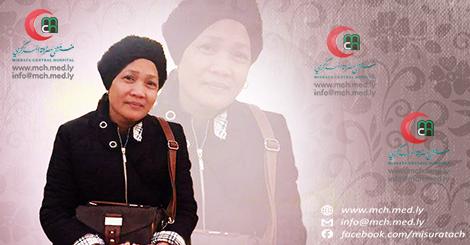 ماريلو الفلبينية: قلب توقف عن النبض