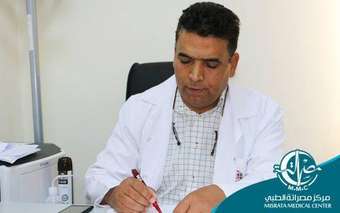 الجروشي: نصائح طبية في غاية الأهمية