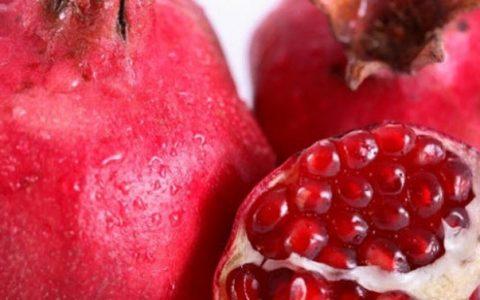 فوائد الرمان للصحة