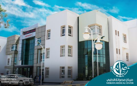 ملخَّصُ الخدمات الطبية المقدَّمة بالمركز لـسنة 2018م