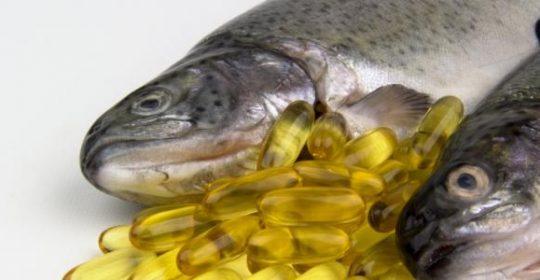 زيت السمك أوميجا3، الفوائد .. والأضرار
