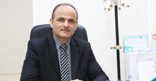 أبوجلالة: إضافة الفترة المسائية بالعيادات الخارجية