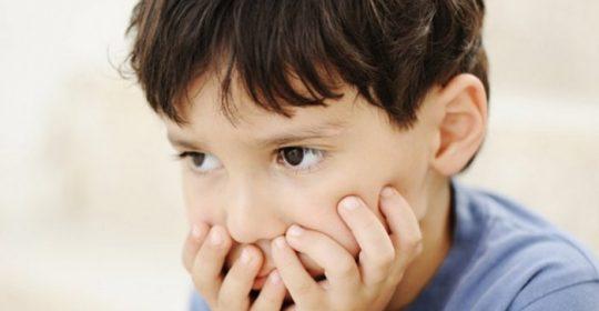 الاضطرابات السلوكية عند الأطفال