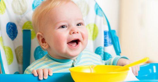 نصائح صحية لتغذية سليمة للأطفال والأمهات