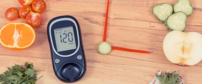 اعراض مرض السكري المبكرة