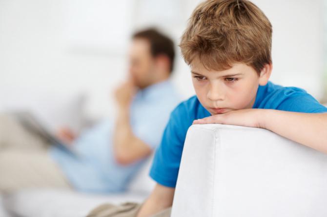 5 نصائح لزيادة تركيز الطفل قبل العودة للمدرسة